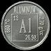 Продава се алуминиев проводник
